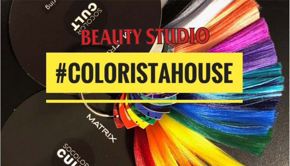 BEAUTY STUDIO Coloristahouse