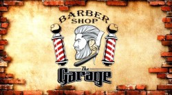 Barber Shop Garage